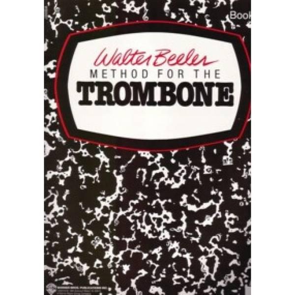 Beeler Method for Trombone 1 - F-nøkkel
